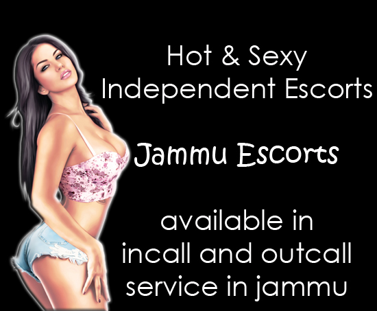 escort service in jammu